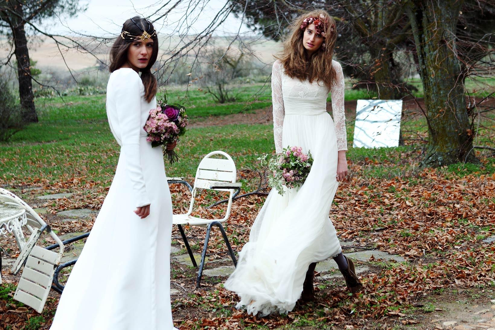 Tiendas online de vestidos de novia en usa
