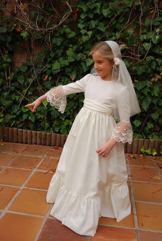 navascués – vestidos novia navascués – mercedes 2